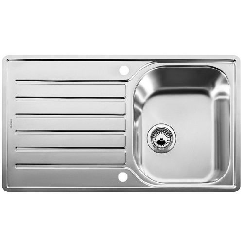 Blanco Lantos 45 S-IF Salto Stainless Steel Sink